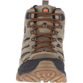 Merrell Moab 2 Leather Mid GTX Chaussures Homme, olive